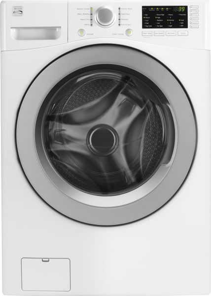 Washer with high Enervee Score