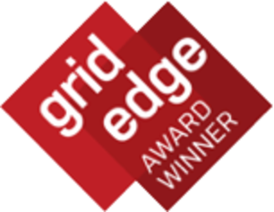 Grid Edge Award Winner