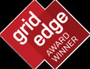 Grid Edge Award Winner
