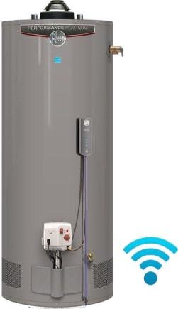 Rheem Gas Storage Gas Water Heater Enervee Score 60 100
