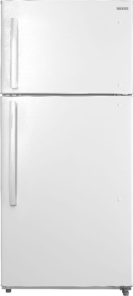 Insignia Refrigerator - Enervee Score 90/100 - NS-RTM18WH8Q