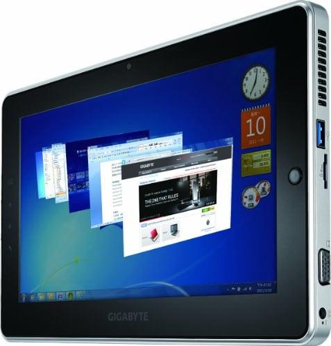 Gigabyte 10 1 in Tablet - Enervee Score 50/100 - S1080