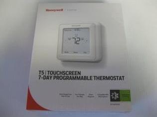 Honeywell Thermostat - RTH8560D1002/U