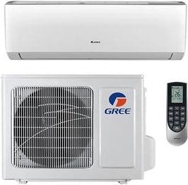Gree 9500 Btu Hr Split System Air Conditioner