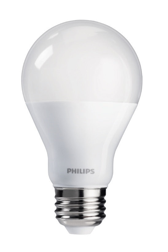 philips a19 95w 2700k led bulb
