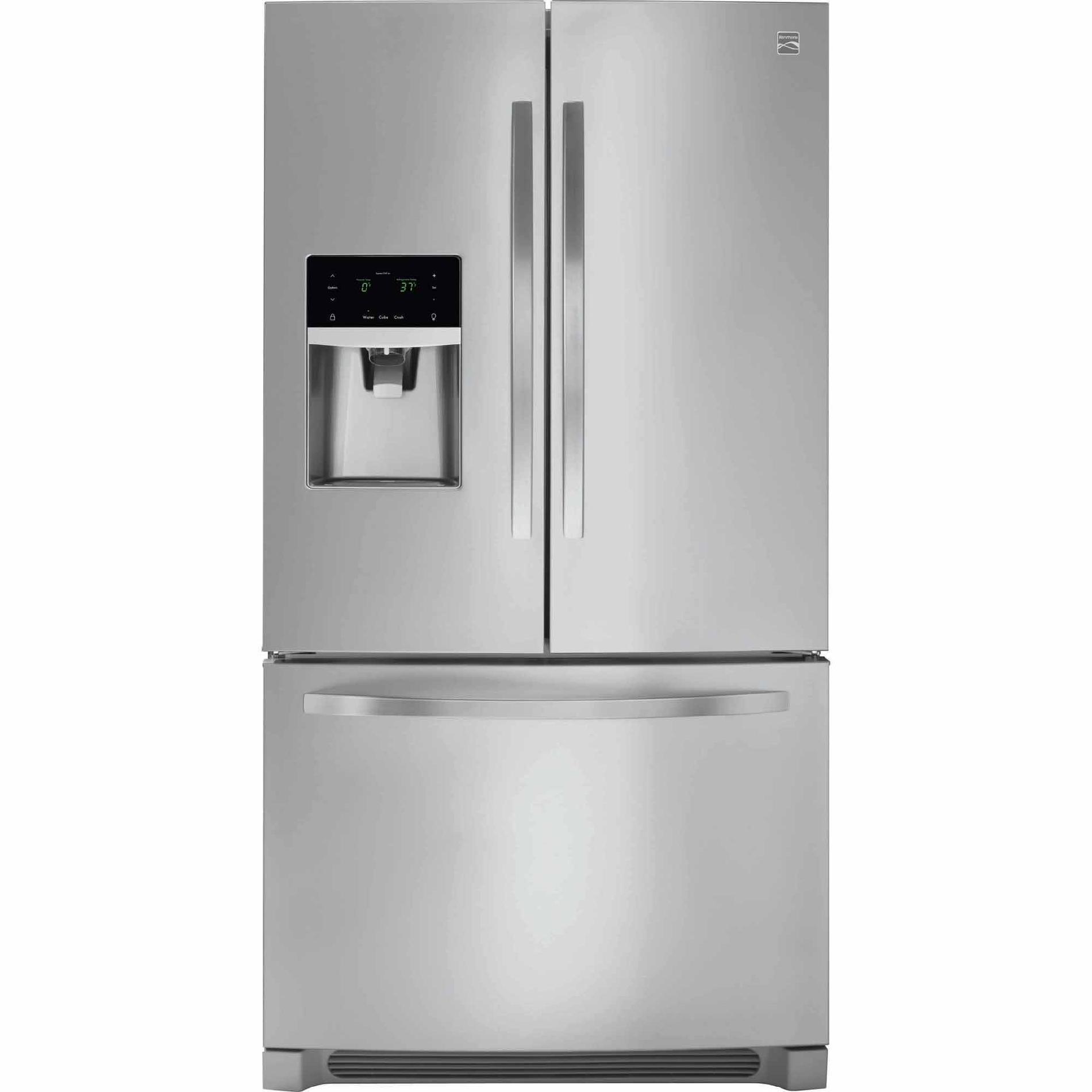 How To Level A Kenmore Refrigerator Kenmore Refrigerator Enervee Score 64 100 70443
