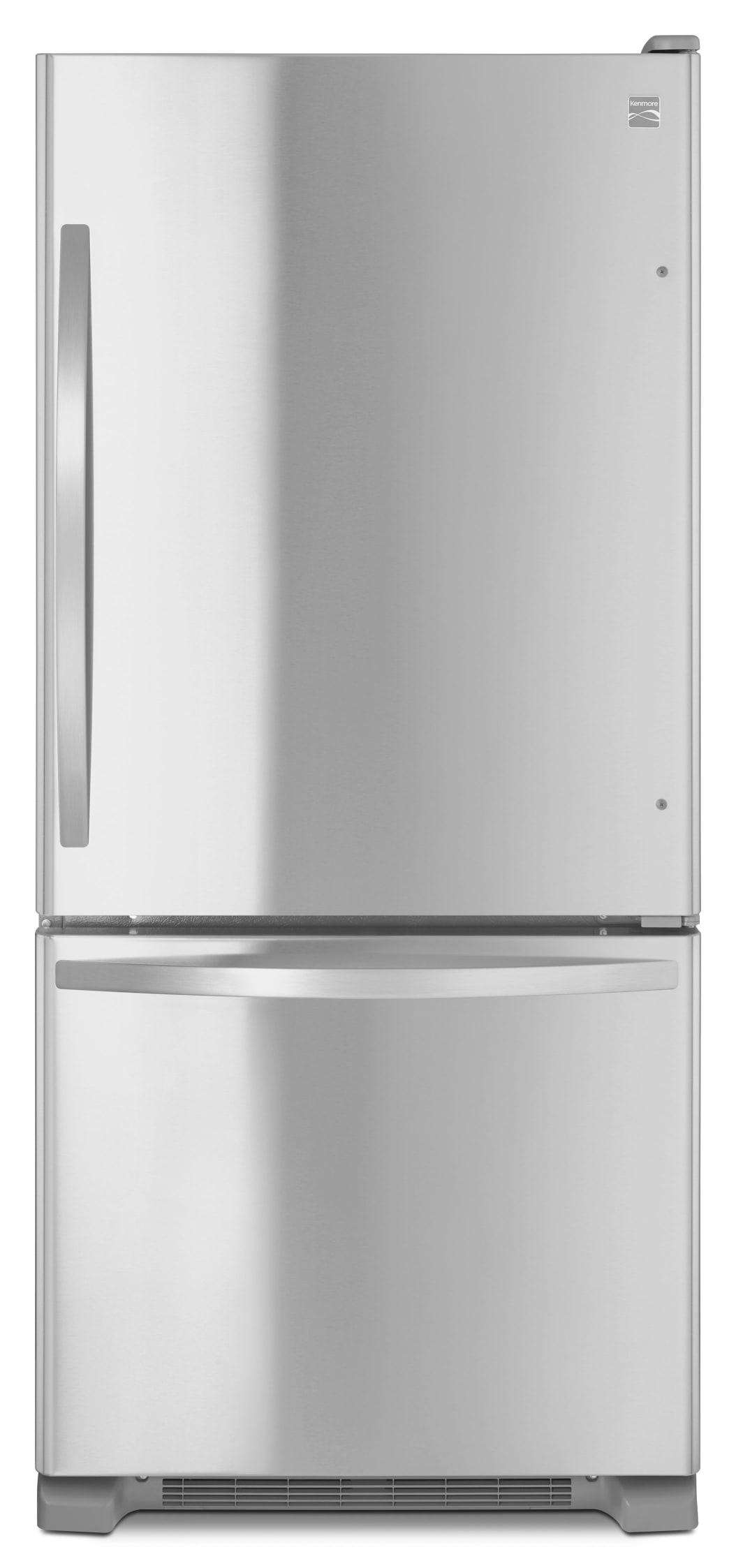Kenmore Refrigerator Enervee Score 74 100