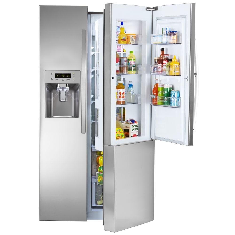 Kenmore Refrigerator Enervee Score 65 100