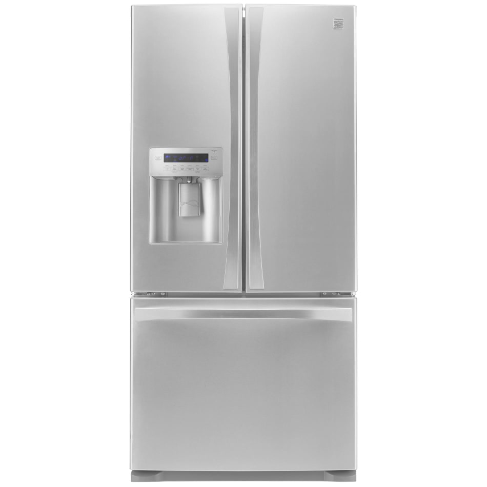 Kenmore Elite Refrigerator Enervee Score 65100 73133