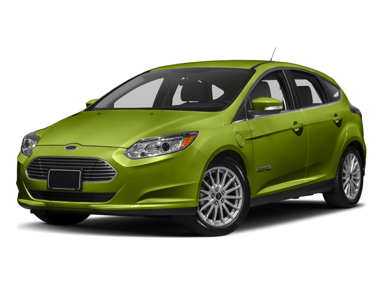 Ford 2018 Focus Electric