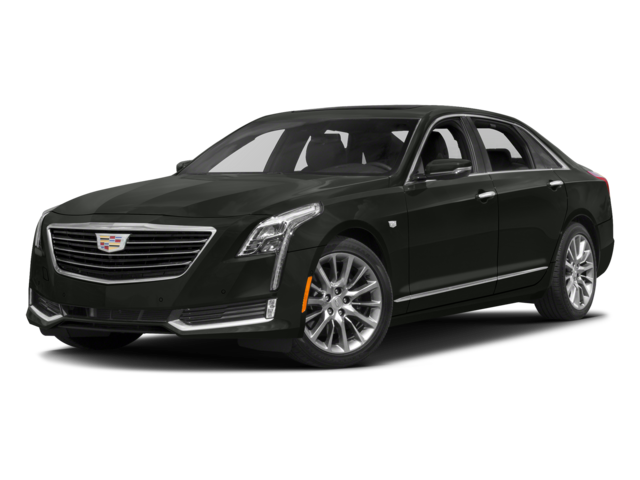 Check out the 2018 CT6 Sedan 4dr Sdn 3.6L Luxury AWD on ...