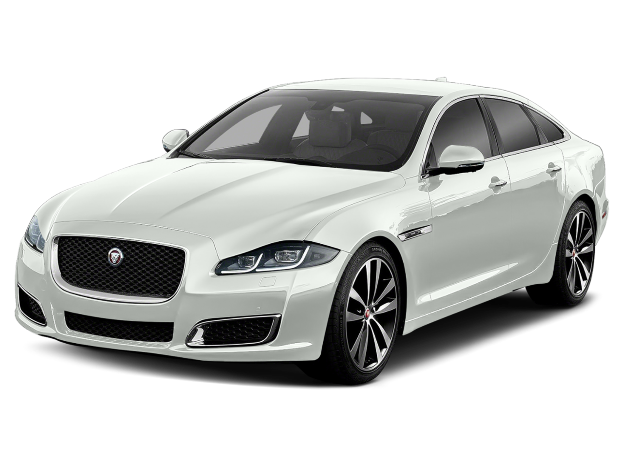 Check out the 2019 XJ XJR575 RWD on SCE Cars - Enervee ...