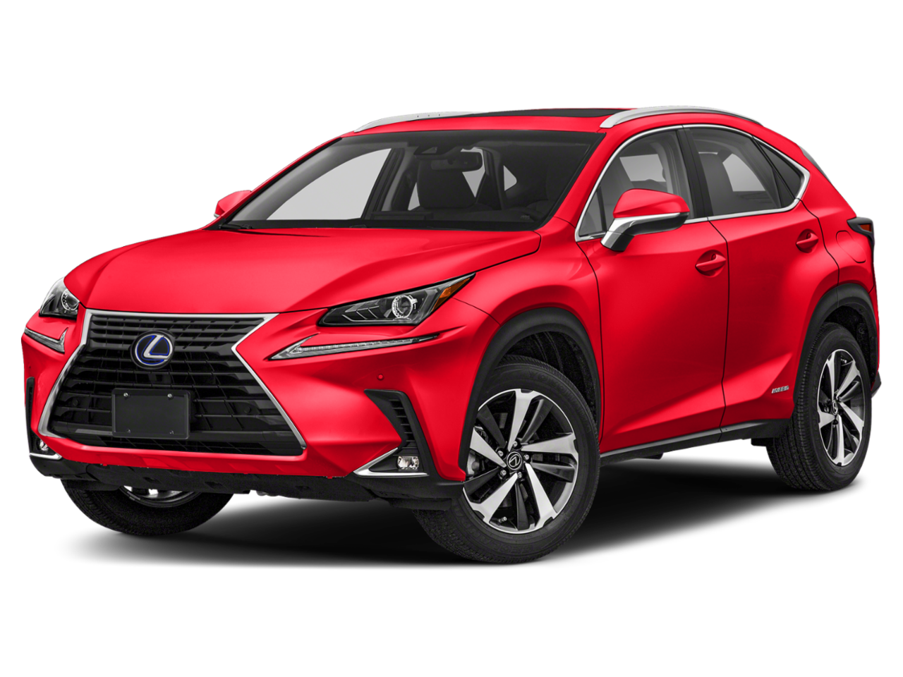 check out the 2020 nx 300h awd on lg&e and ku cars